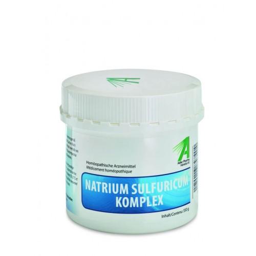 ADLER Natrium sulfuricum Komplex Plv Ds 350 g