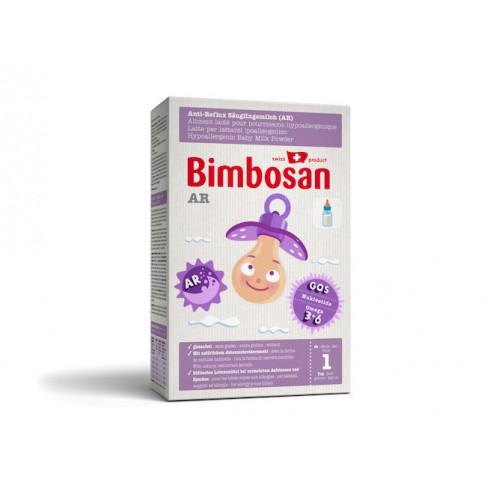 BIMBOSAN AR 1 Säuglingsmilch 400 g