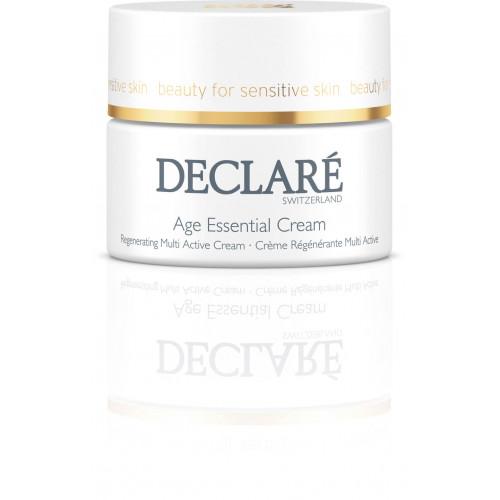 DECLARE AGE CONT Age Essential Cream 50 ml