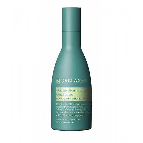 AXEN ORGANIC Moisturizing Conditioner 250 ml