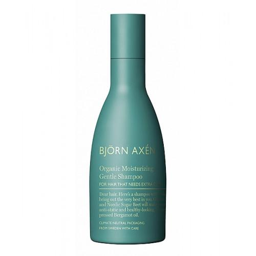 AXEN ORGANIC Moisturizing Gentle Shampoo 250 ml