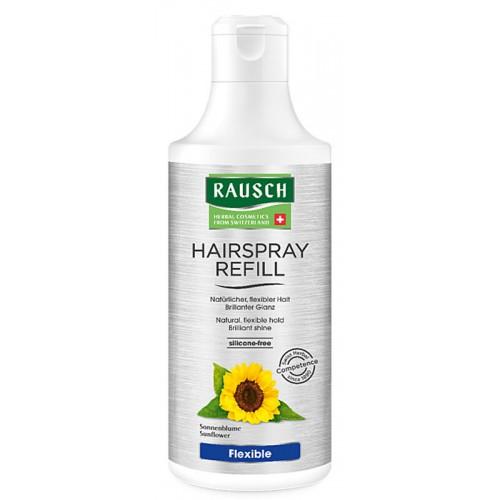 RAUSCH HAIRSPRAY Flexible Non-Aerosol Ref 400 ml