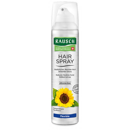 RAUSCH HAIRSPRAY Flexible Aerosol Ds 250 ml