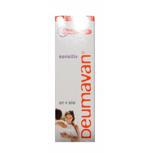 DEUMAVAN Lavendel Waschlotion Fl 200 ml