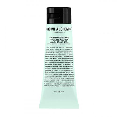 GROWN ALCHEMIST CLEANSE Age Repair Gel Masque 75 ml