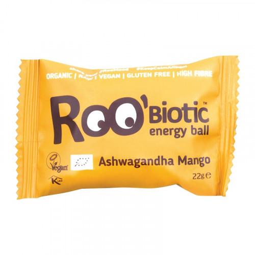 ROOBAR Roo'Biotic Ashwagand Mang En Ball 22 g