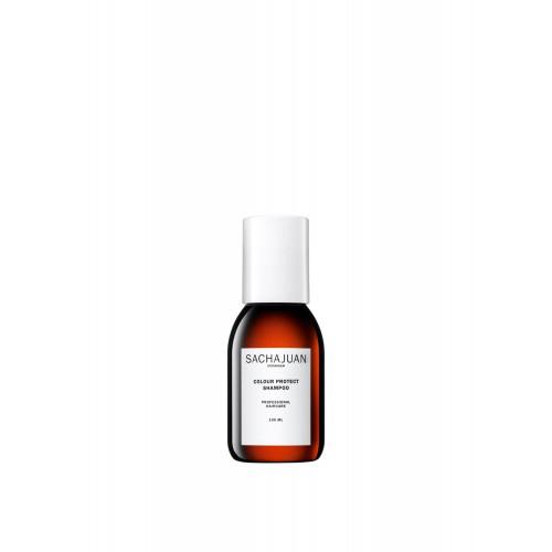 SACHAJUAN HAIR CARE Colour Protect Shampoo 100 ml