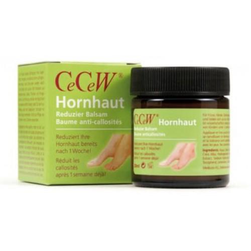 CECEW Hornhaut-Reduzierbalsam 30 ml