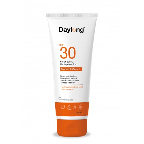 DAYLONG Protect&care Lotion SPF30 Tb 200 ml