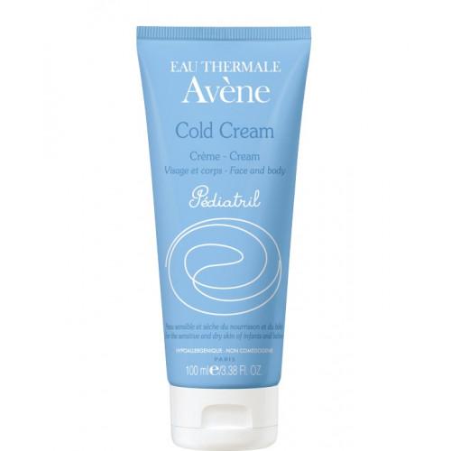 AVENE Pédiatril Creme mit Cold Cream 100 ml