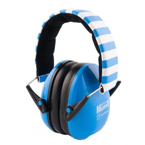 ALPINE MUFFY Kapselgehörschutz blau