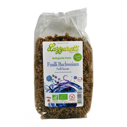 LAZZARETTI Fusilli Buchweizen Btl 250 g