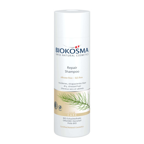 BIOKOSMA Shampoo Repair Fl 200 ml