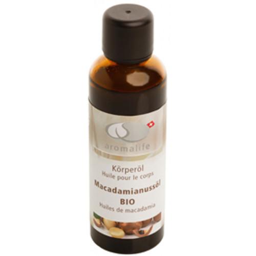 AROMALIFE Macadamianussöl Fl 75 ml