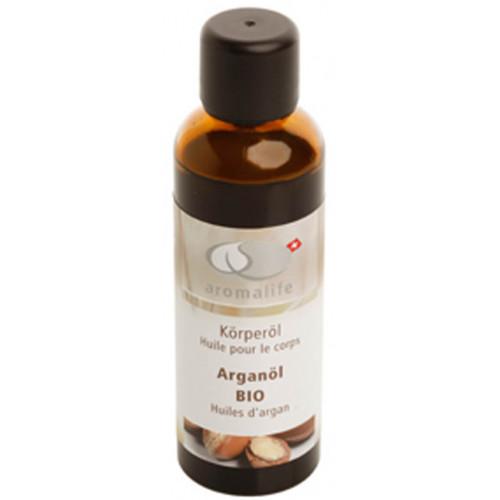AROMALIFE Arganöl Fl 75 ml