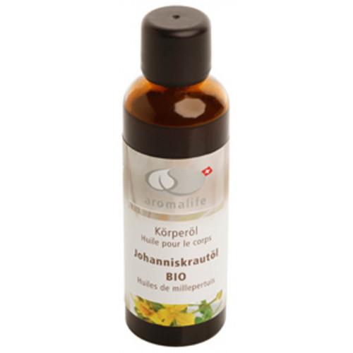 AROMALIFE Johanniskrautöl Fl 75 ml