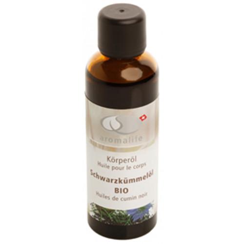 AROMALIFE Schwarzkümmelöl Fl 75 ml