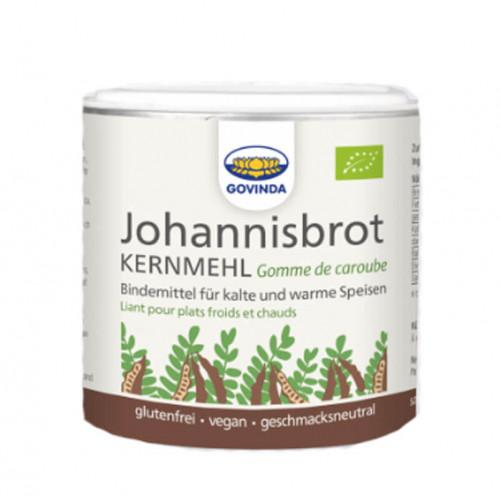 GOVINDA Johannisbrotkernmehl Bio Ds 100 g
