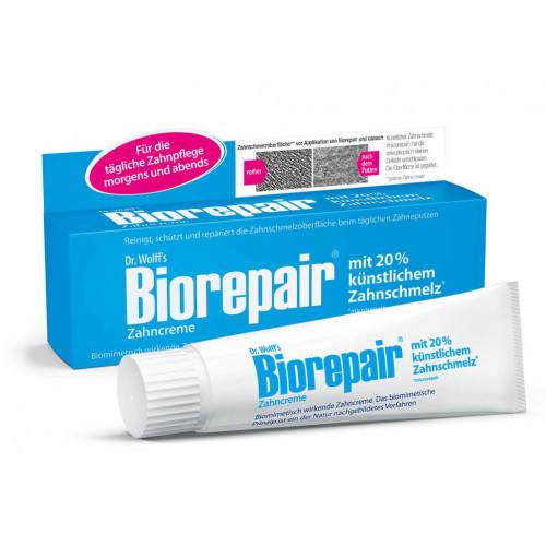 BIOREPAIR Zahncreme Tb 75 ml