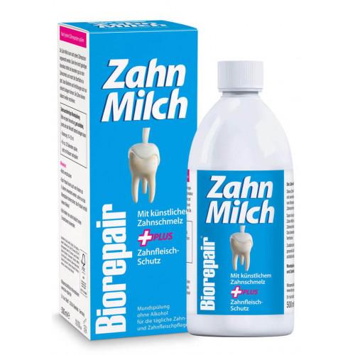 BIOREPAIR Zahn-Milch Fl 500 ml