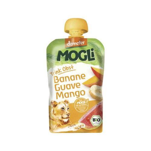 MOGLI Moothie Guave demeter Btl 100 g