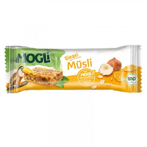 MOGLI Crunchy Riegel Bio 25 g