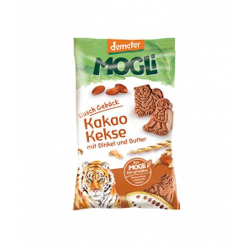 MOGLI Tiger Keks Bio Btl 125 g