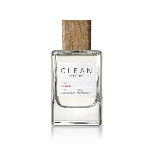 CLEAN RESERVE Sel Santal EDP 100 ml