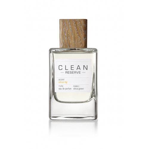 CLEAN RESERVE Citron Fig 100 ml