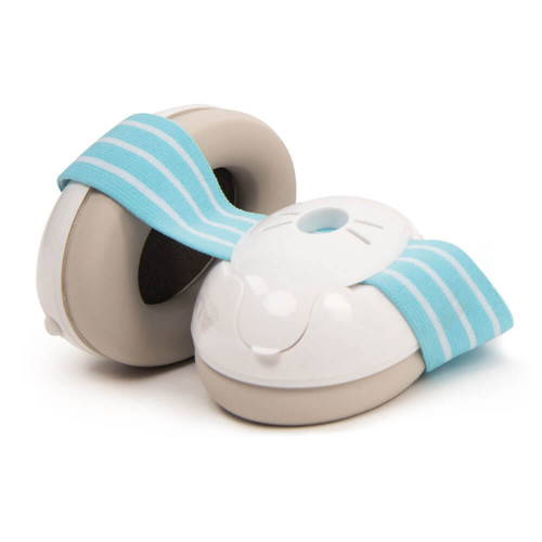 ALPINE MUFFY Baby Kapselgehörschutz blau