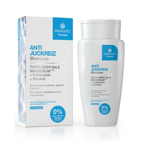 DERMASEL Therapie Anti Juckreiz Shampoo Fl 250 ml
