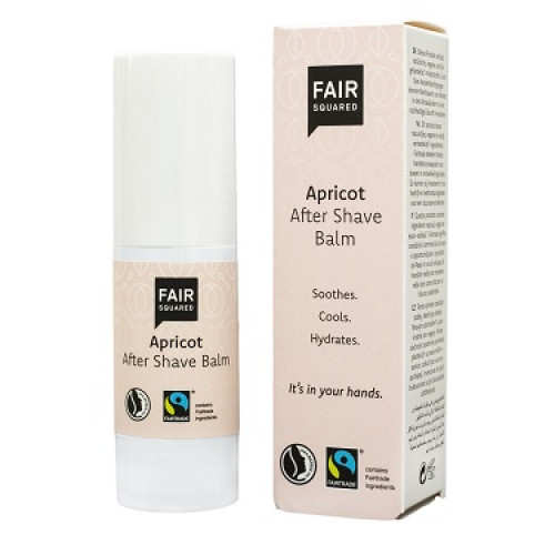 FAIR SQUARED Intimate After Shave Balm f Wom 30 ml
