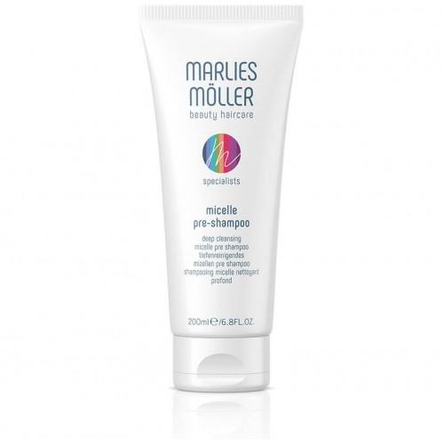 MOELLER ESS CLEAN Special Micelle Pre Sh 200 ml