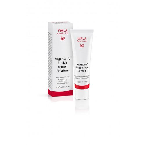 WALA Argentum/Urtica comp Gelatum 30 g