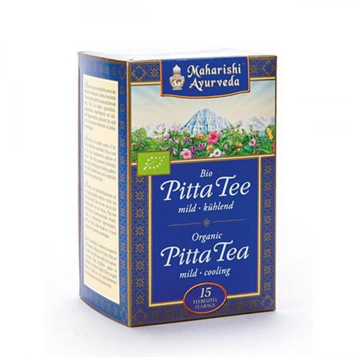 AYURVEDA Pitta Tee Bio Btl 15 Stk
