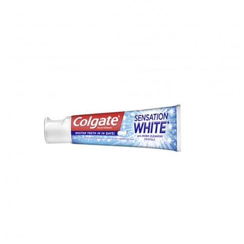 COLGATE Sensation White Zahnpasta alt Tb 75 ml