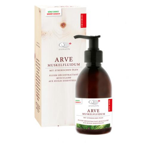 AROMALIFE ARVE  Vital-Muskelfluid äth Öle 250 ml