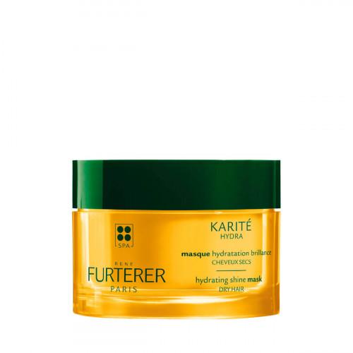 FURTERER Karité Hydra Feuchtigkeits-Mask 200 ml