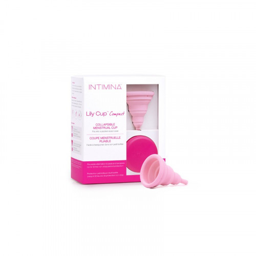 INTIMINA Lily Cup Compact A