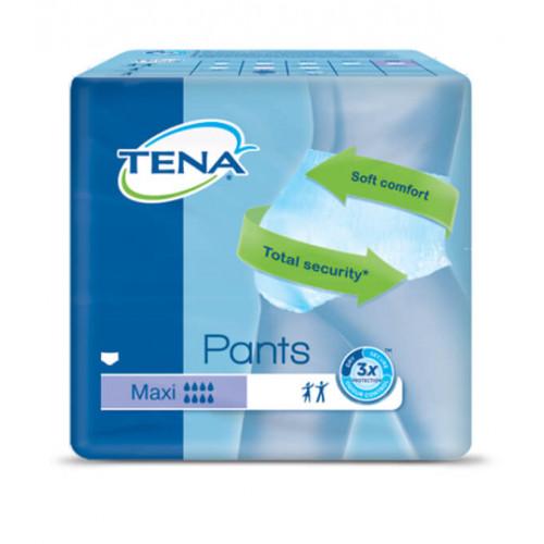 TENA Pants Maxi XL (alt) 10 Stk