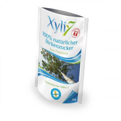 XYLI7 Birkenzucker Btl 1000 g