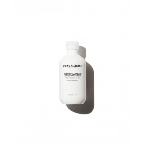 GROWN ALCH HAIR Colour Protect Shampoo 0 3 200 ml