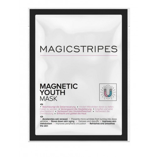 MAGICST EINZEL Magnetic Youth Mask