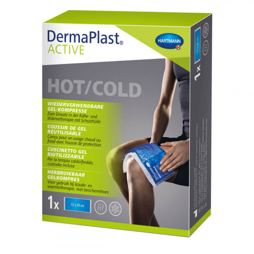 DERMAPLAST Active Hot & Cold