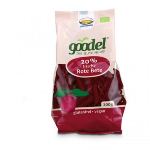 GOVINDA goodel Penne Rote Bete Bio 200 g