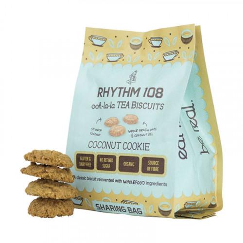 RHYTHM108 Coconut Cookie Btl 160 g