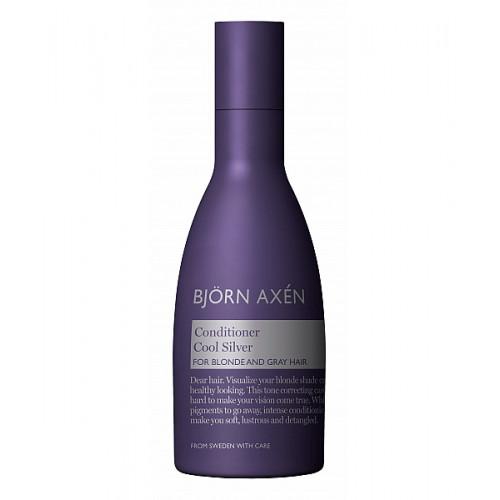 AXEN CARE Cool Silver Conditoner new form 250 ml