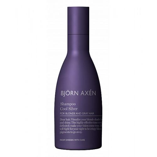 AXEN CARE Cool Silver Shampoo new form 250 ml