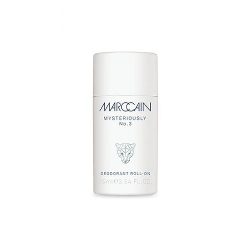 MARC CAIN MYST NO 3 Rollon Deodorant 75 ml