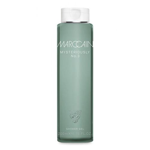 MARC CAIN MYST NO 3 Shower Gel 200 ml